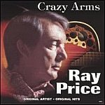 Ray Price-Crazy Arms-Feat My Shoes Keep Walking Back To You ART-511 C67