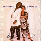 Ashford & Simpson-Solid-Feat Love It Away EMI-9795 RB5