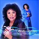 Candi Staton-Feat Nights on Broadway, In The Ghetto HALL-70125 RB8