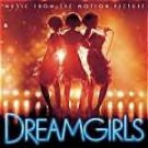 Dreamgirls-Original Soundtrack-Jennifer Hudson, Jamie Foxx  SONY-1142 RB14