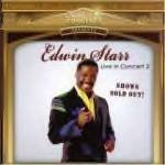 Edwin Starr-Live In Concert-Feat. War, Na Na Hey Hey P.C. SoulC-1145 RB16