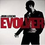 John Legend-Evolver-Green Light, It's Over, Everybody Knows COLUMB-1123 RB22