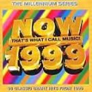 Now That's What I Call Music 1999-2 CD-Robbie Williams, Fatboy Slim EMI-1130 RPO1