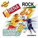 Arena Rock-Feat Night Ranger, Cinderella & Many More KRB-3612 RPO5