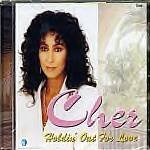 Cher-Holdin' Out For Love-I Go To Sleep, See See Blues ART-116 RPO16