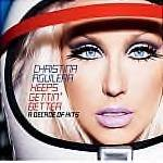 Christina Aguilera-Keeps Gettin Better, A Decade of Hits-Genie In A Bottle RCA-1120 RPO 17