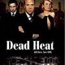 Dead Heat-Feat Kiefer Sutherland, Anthony LaPaglia, Radha Mitchell KM-1026 MSR27
