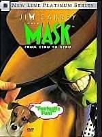 The Mask-Feat Jim Carrey NEWLINE-40112 MSR28