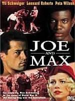 Joe And Max-Feat Leonard Roberts TRISTAR-61030 MSR34