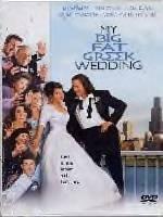 My Big Fat Greek Wedding-Starring Nia Vardalos-Widescreen & Fullscreen NR-932 MSR38