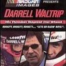 Nascar Presents-Darrell Waltrip-His Passion Beyond The Wheel NASC-24009 MSR39