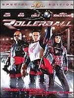 Rollerball-Special Edition-Feat LL Cool J- MGM-10314 MSR43