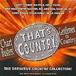 That's Country-Gentlemen of Country-Feat Marty Robbins KRB-5504 C74