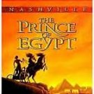 The Prince of Egypt-Nashville-Feat Alabama, Clint Black, Randy Travis DREAM-9815 C76