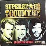 Time Life Superstars of Country-2 CD-Southern Nights-Conway Twitty, Kenny Rogers- TIMELIF-1104 C80