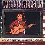 Willie Nelson-All American Country-Feat Night Life - BMG-9238 C89