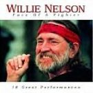 Willie Nelson-Face of A Fighter-Home Is Where You're Happy HALL-70319 C92