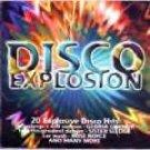 Disco Explosion-Harold Melvin & The Blue Notes TMI-075 RP25