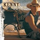 Kenny Chesney- Be As You Are-Songs From An Old Blue Chair - BMG-9406 C98
