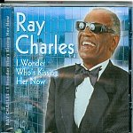 Ray Charles-I Wonder Who's Kissing Her Now-Feat I'm Just A Lonely Boy - ART-104 RB35