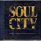 Soul City-Sam & Dave, Eddie Floyd, Brook Benton, Gladys Knight & The Pips - TMI-099 RB40