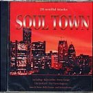 Soul Town - The Drifters - TMI-100 RB41