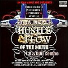 Tha Real Hustle & Flow of The South-CD & DVD-Feat Three Six Mafia & More! - PHX 9502 RB43
