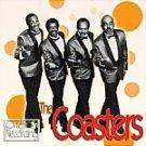 The Coasters-Coasters-Searchin, Smokey Joe's Cafe, Young Blood - HALL-70326 RB45