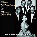 The Platters-Platters-The Great Pretender, Only You - HALL-70650 RB58
