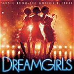 Dreamgirls-Original Soundtrack-Jennifer Hudson, Jamie Foxx, Anika Noni Rose - SONY-1142 RP29