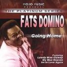 Fats Domino-Going Home-My Blue Heaven, When The Saints Go Marching In -  MOJO-70015 RP32