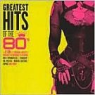 Greatest Hits of The 80's-All Original-2 CD Set-Rick Springfield BMG-8129 RP36