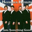 Herman's Hermits-Into Something Good-Mrs Brown, Henry the VIII - HALL-70562 RP40