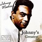 Johnny Mathis-Johnny's Greatest Hits-Chances Are - HALL-70329 RP48