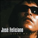 Jose Feliciano-Light My Fire-Feat La Bamba - HALL-70104 RP49