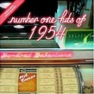 Number One Hits of 1954-Feat Frankie Laine, Doris Day - HALL-70628 RP64