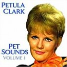 Petula Clark-Pet Sounds Vol 1-I'll Always Love You, Tennessee Waltz - HALL-70592 RP69