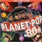 Planet Pop 80s-Air Supply, Cyndi Lauper, Paula Abdul, Rick Astley, Bangles - BMG-1146 RP72