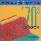 Radio Days-70's Rock-The Knack, Hollies, Sweet, Pat Benatar, Blondie - EMI-1096 RP75