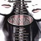 Women & Songs-Feat Suzanne Vega, Carly Simon, Joan Baez - WB-9787 RP109