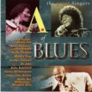 A Celebration of Blues-The Great Singers-Feat Dr John, Robert Cray & More! - KRB-5543 B1
