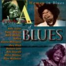 A Celebration of Blues-Women In Blues-Feat Sippie Wallace & More! - KRB-5541 B2