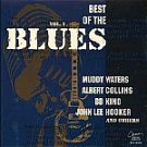 Best of The Blues V1-Feat Muddy Waters, Albert Collins, BB King & More! - EMI-9873 B8