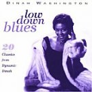 Dinah Washington-Low Down Blues-Feat Embraceable You - HALL-70020 B16