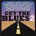 Get The Blues 2-Feat Muddy Waters, Koko Taylor, Howlin' Wolf - ART-544 B18
