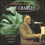 Ray Charles-Ultimate Legends-Ain't That Fine, I'm Wonderin' And Wonderin -KRB-3533 B28