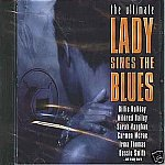The Ultimate Lady Sings The Blues-Feat Billie Holiday, Sarah Vaughan -  KRB-5544 B34