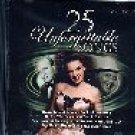 25 Unforgettable Songs Volume 4 - TMI-664 EL2