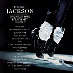 Michael Jackson Greatest Hits-History-Billie Jean, Black or White - EPIC-1155 RB66