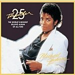 Michael Jackson-Thriller-25th Anniversary Edition-DVD & CD-Beat It -SONY-1134 RB69